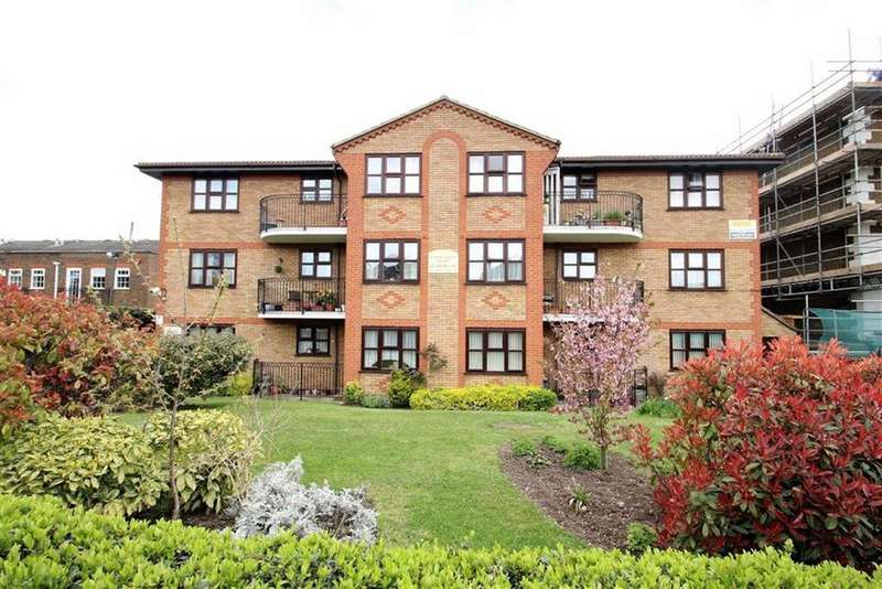 2 Bedrooms Retirement Property for sale in 22 Crook Log, Bexleyheath