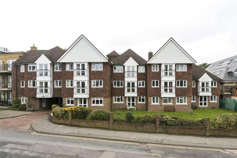 2 Bedrooms Retirement Property for sale in Pavilion Gardens, Dartford Road, Sevenoaks, Kent