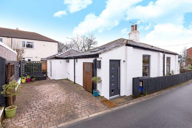 3 Bedrooms Bungalow for sale in SCHOOL LANE, CHAPEL ALLERTON, LEEDS, LS7 3PN