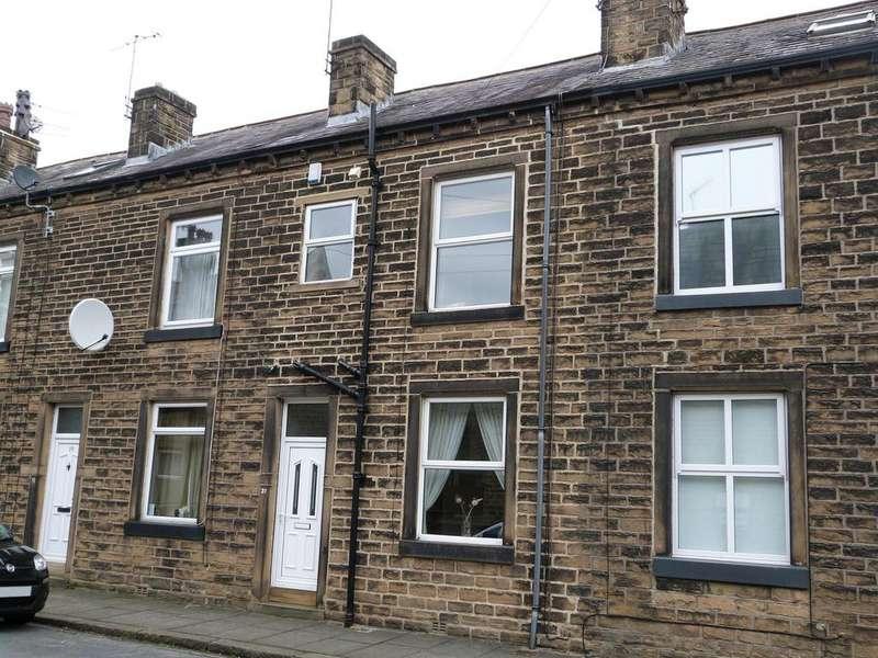 3 Bedrooms Terraced House for sale in Unity Street North, Bingley , BD161EN