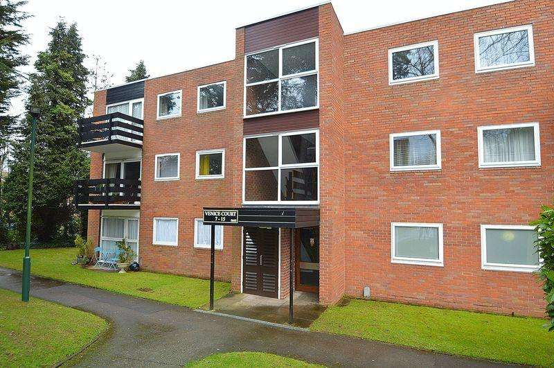 2 Bedrooms Ground Flat for sale in Venice Court, Wake Green Park, Moseley, Birmingham, B13