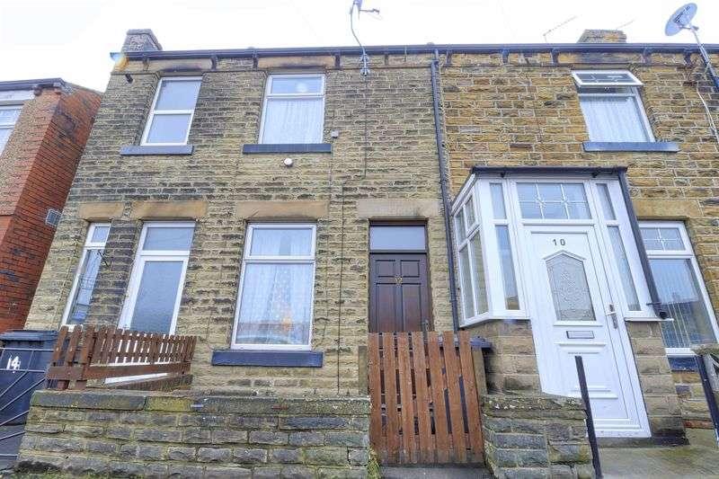 1 Bedroom Property for sale in Spen Valley Road, Dewsbury