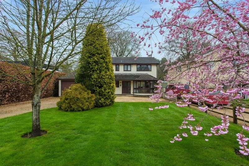 4 Bedrooms Property for sale in Burcot Park, Burcot, Abingdon