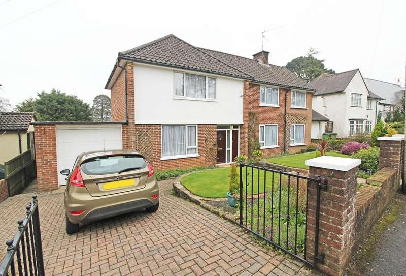 4 Bedrooms Property for sale in Windsor Avenue, Radyr, Cardiff, South Glamorgan