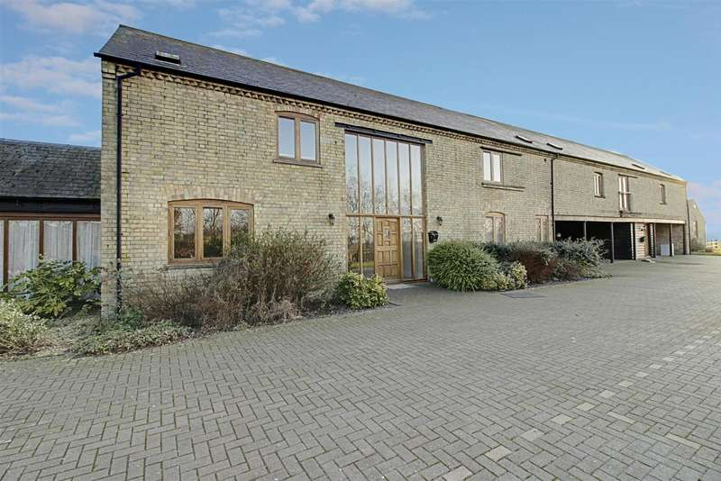5 Bedrooms Property for sale in Toneham Lane, Thorney