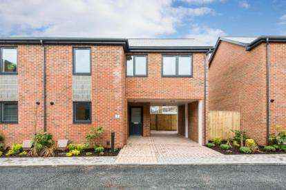 4 Bedrooms Semi Detached House for sale in 488-496 Portsmouth Road, Southampton