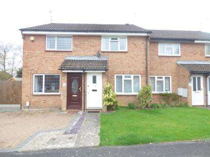 2 Bedrooms Terraced House for sale in Waterlooville, Hampshire