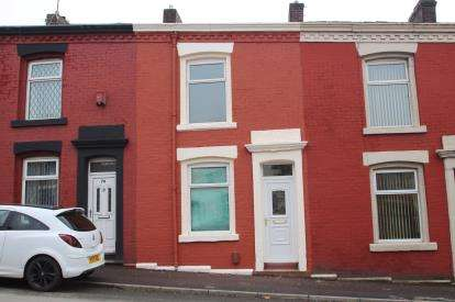 2 Bedrooms Terraced House for sale in Haslingden Road, Blackburn, Lancashire, BB2