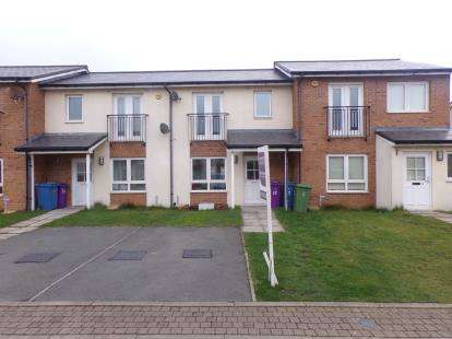 2 Bedrooms Terraced House for sale in Pennycress Drive, Liverpool, Merseyside, England, L11