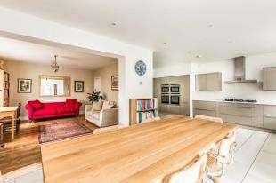 5 Bedrooms Detached House for sale in Carden Avenue, Brighton, East Sussex, United Kingdom