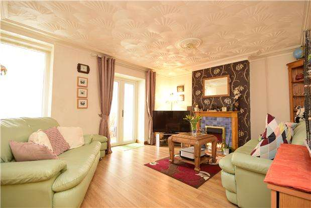 2 Bedrooms Cottage House for sale in Gorse Hill, Fishponds, BRISTOL, BS16 4PL