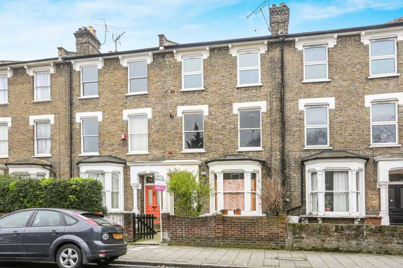 1 Bedroom Apartment Flat for sale in Brooke Road, Clapton