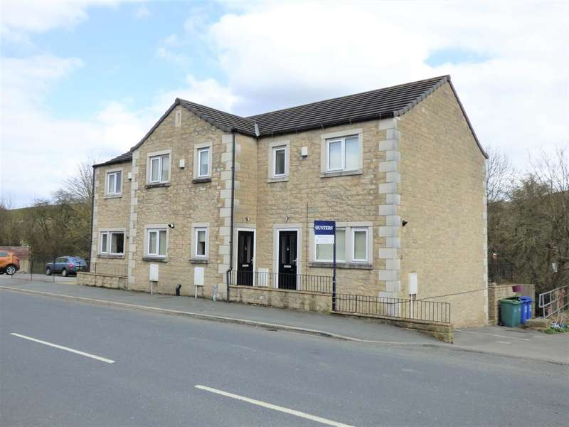 3 Bedrooms Terraced House for sale in Otley Road, Skipton