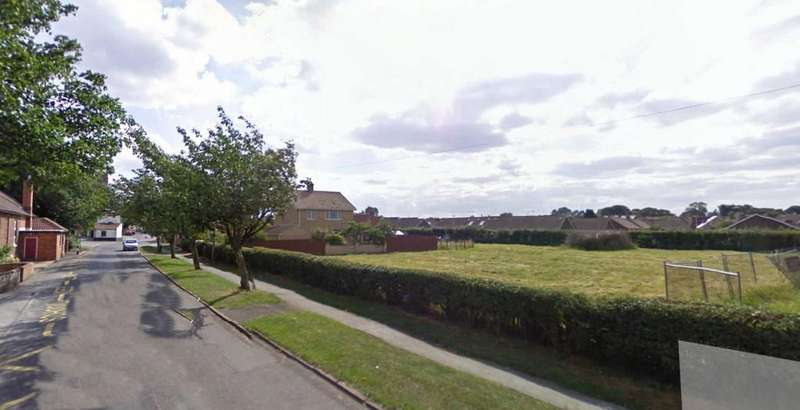 Land Commercial for sale in North And South Plots, Burton Pidsea