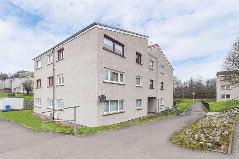 1 Bedroom Flat for sale in 66 Landemer Drive, Rutherglen, Glasgow, G73 2TB