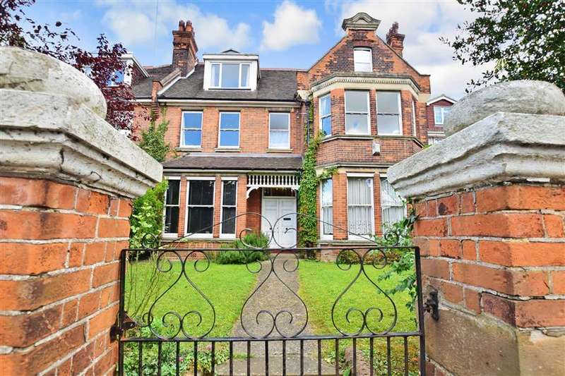 7 Bedrooms Unique Property for sale in Maidstone Road, Chatham, Kent