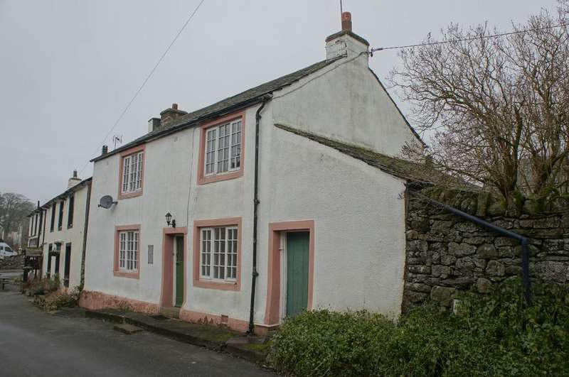 3 Bedrooms Cottage House for sale in Askham, Penrith