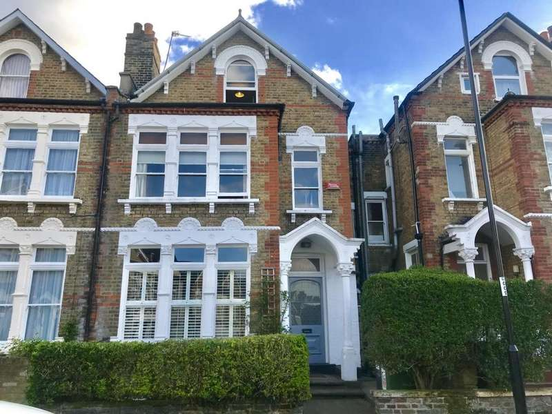 5 Bedrooms House for sale in Halesworth Road, London, SE13