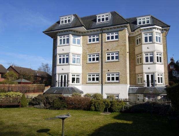 2 Bedrooms Apartment Flat for sale in Dartford Road, Sevenoaks