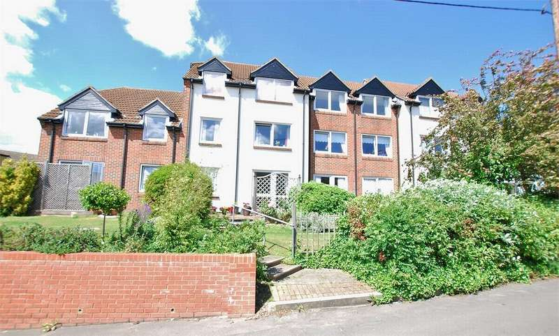 1 Bedroom Retirement Property for sale in Homeweave House, Robinsbridge Road, Coggeshall, Essex