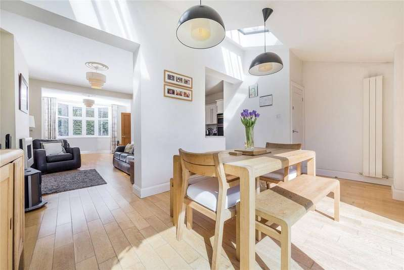 3 Bedrooms Terraced House for sale in Lower Richmond Road, Richmond, Surrey