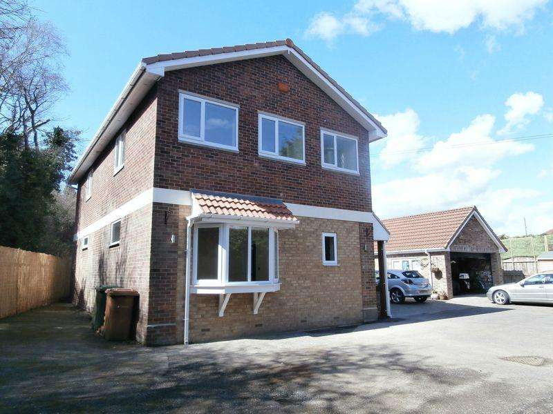 3 Bedrooms Detached House for sale in Haydon Close, Willerby