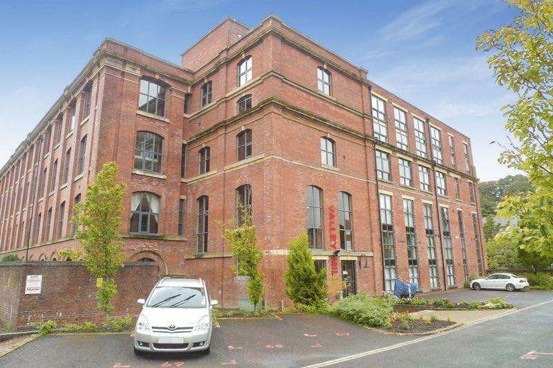3 Bedrooms Apartment Flat for sale in VALLEY MILL, EGERTON, Bolton STUNNING EX SHOW HOME, 3 BED DUPLEX APARTMENT