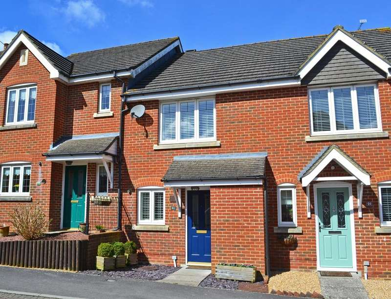 2 Bedrooms House for sale in Storrington, West Sussex RH20