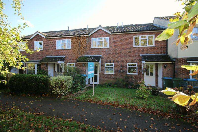 2 Bedrooms Terraced House for sale in Haddenham