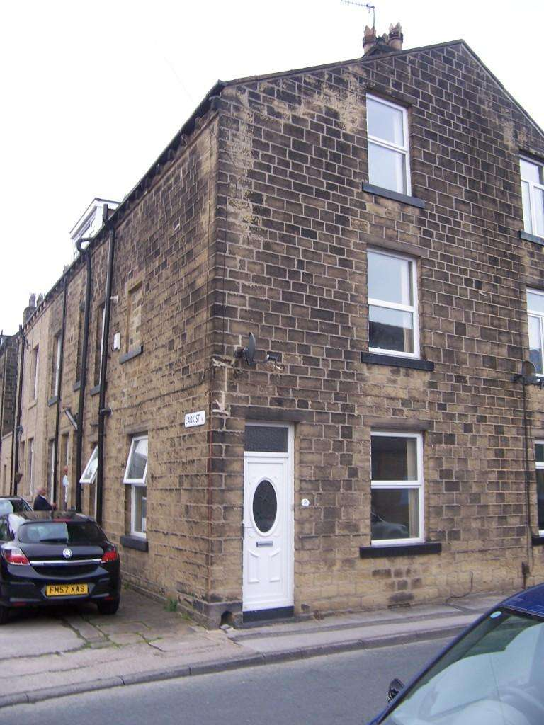 2 Bedrooms End Of Terrace House for rent in Clyde Street, Bingley