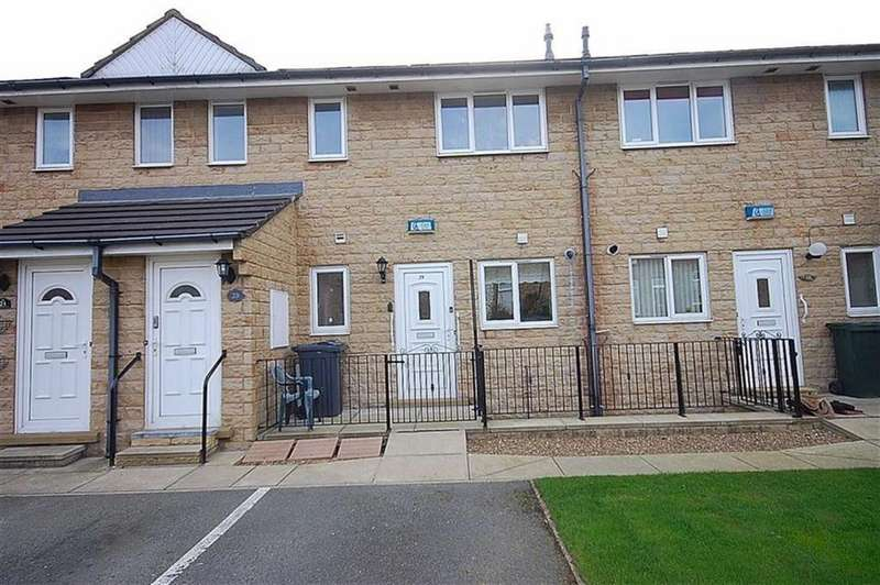 1 Bedroom Flat for sale in Dudley Road, Marsh, Huddersfield, HD1