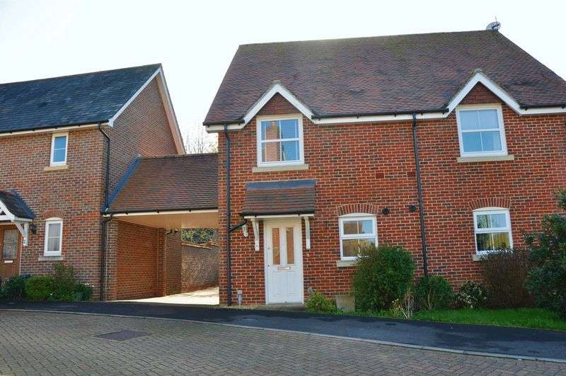 2 Bedrooms Property for sale in Park View, Whitchurch