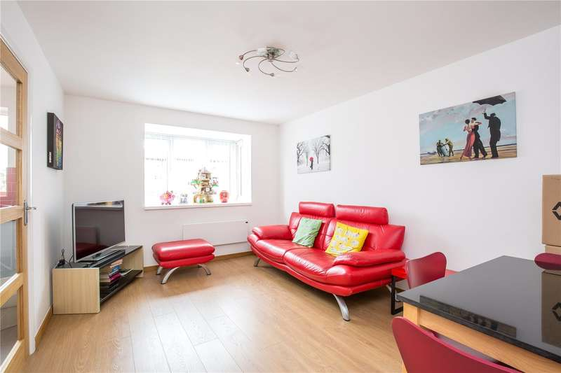 1 Bedroom Apartment Flat for sale in Taunton Drive, East Finchley, London, N2