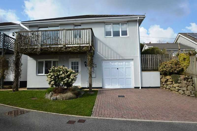 3 Bedrooms Detached House for sale in LANNER