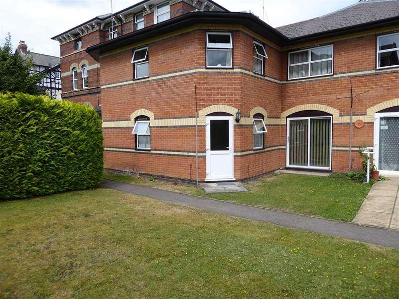1 Bedroom Retirement Property for sale in Windsor Court, Tilehurst Road, Reading