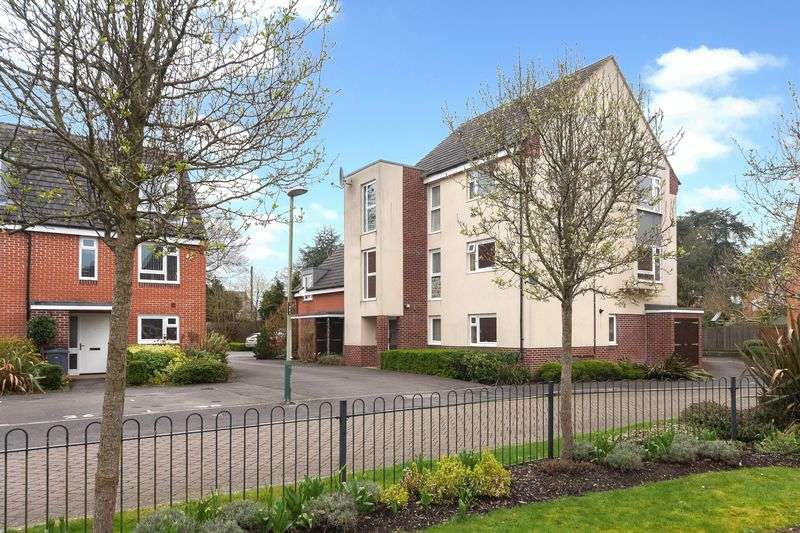 2 Bedrooms Property for sale in Flax Mill Park, Devizes