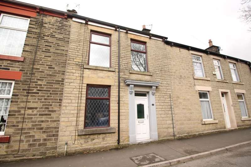 2 Bedrooms Terraced House for rent in Hollincross Lane, Glossop, SK13