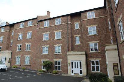 2 Bedrooms House for sale in Blandford Court, Westmorland Road, Newcastle Upon Tyne, Tyne and Wear, NE4