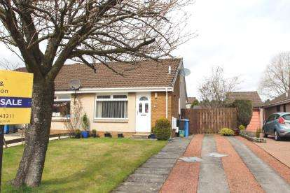 1 Bedroom Bungalow for sale in Orchard Place, Eliburn
