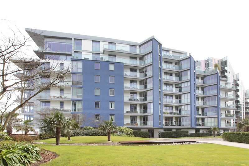 1 Bedroom Apartment Flat for sale in Chapelier House, Eastfields Ave, Wandsworth, London, SW18