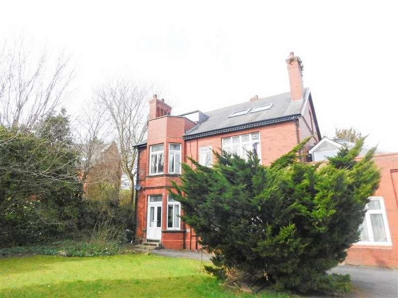 1 Bedroom Flat for sale in 437 Stockport Road, Gee Cross, Hyde