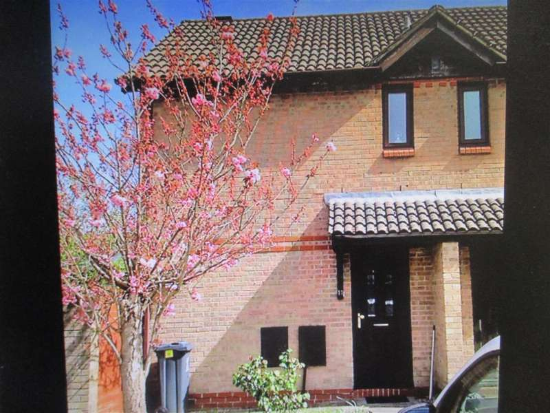 2 Bedrooms End Of Terrace House for sale in Kenley Close, Radyr Chaine, Llandaff, Cardiff