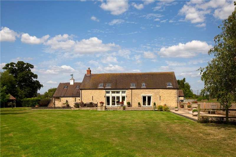 6 Bedrooms House for sale in Fencott, Kidlington, Oxfordshire, OX5