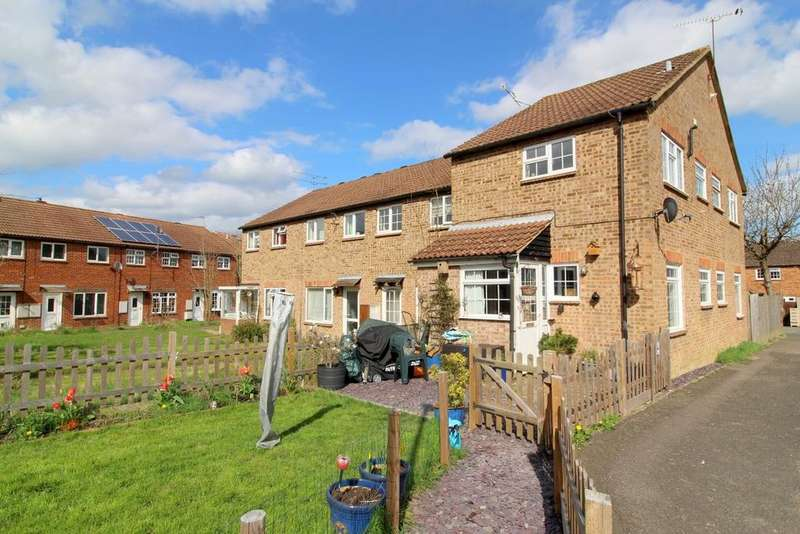1 Bedroom End Of Terrace House for sale in Sycamore Drive , East Grinstead RH19