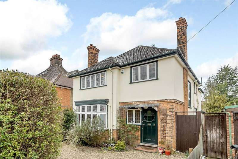 4 Bedrooms House for sale in Rustat Road, Cambridge