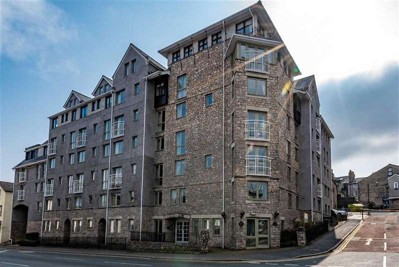 1 Bedroom Retirement Property for sale in Flat 54, Blackhall Croft, Kendal, Cumbria