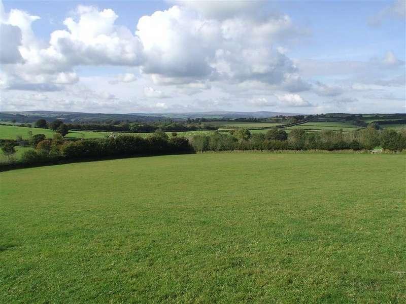 Land Commercial for sale in Brompton Regis, Dulverton, Somerset, TA22