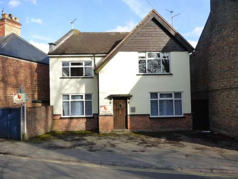 3 Bedrooms Detached House for sale in Cowbit Road, Spalding