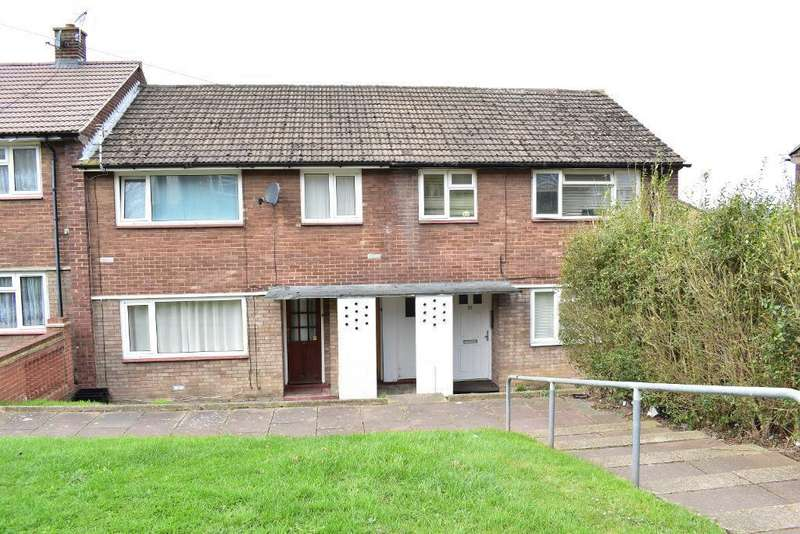 3 Bedrooms Terraced House for sale in Barnfield Road, Orpington, BR5 3LP