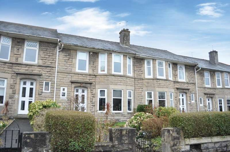 4 Bedrooms Terraced House for sale in 478 Kilmarnock Road, Newlands, G43 2BW